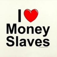 Cash slaves better beg. 🤫💵