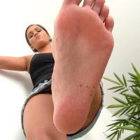 Fetish Sexy Women Feet