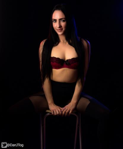 Chloe Lovette 2
