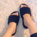 Taiwanese pretty feet