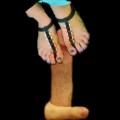 Footworshipper
