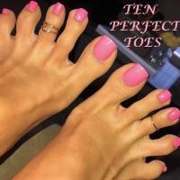 TenPerfectToes