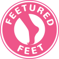 Feetured Feet