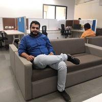 Chandan Kumar Dubey
